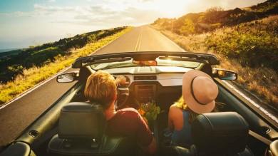 汽车旅行如何明智地选择车型 - image